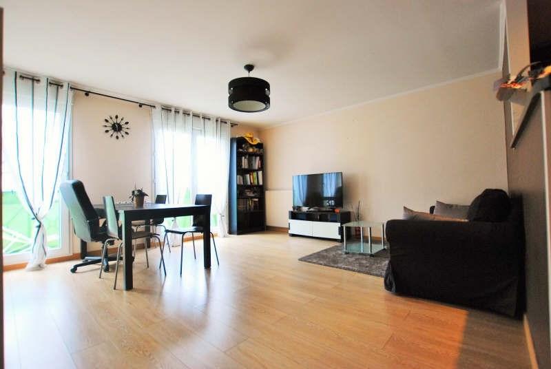 Vendita appartamento Bezons 219000€ - Fotografia 1