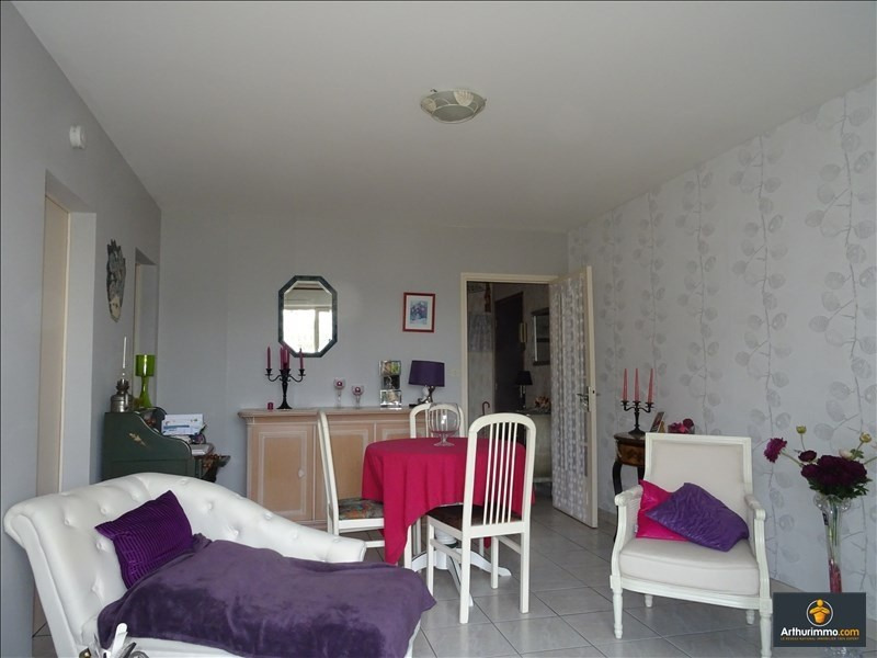 Sale apartment St brieuc 74 000€ - Picture 3