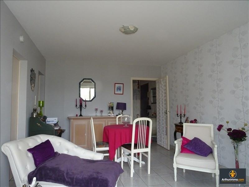 Vente appartement St brieuc 74000€ - Photo 3