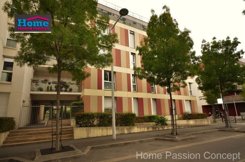 Vente appartement Nanterre 179000€ - Photo 4