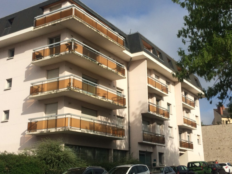 Vente appartement Limoges 65 400€ - Photo 1