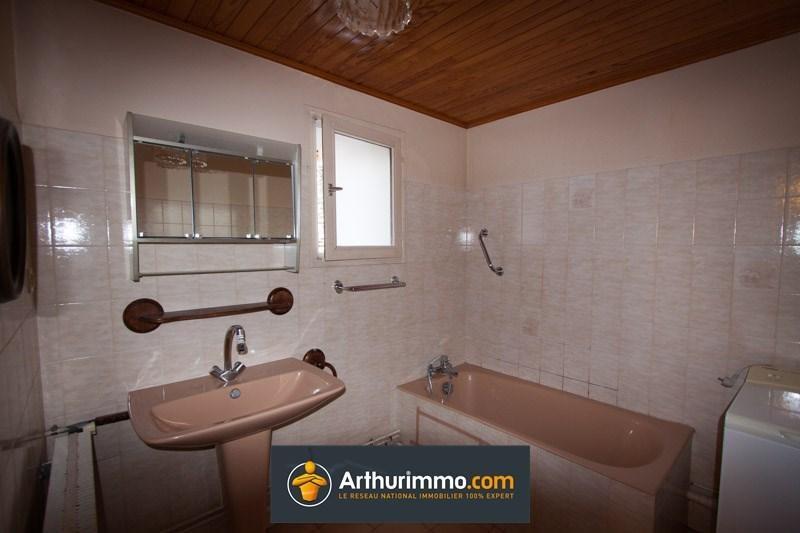 Sale house / villa St chef 175000€ - Picture 4