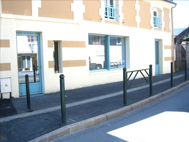 Rental apartment La riviere st sauveur 590€ CC - Picture 2