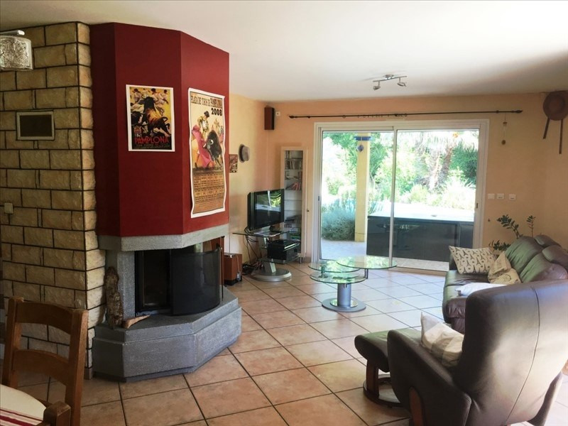 Deluxe sale house / villa St martin de seignanx 560000€ - Picture 4