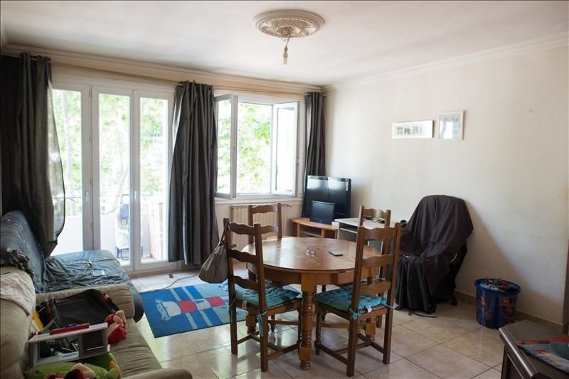 Vente appartement Toulon 118 000€ - Photo 1