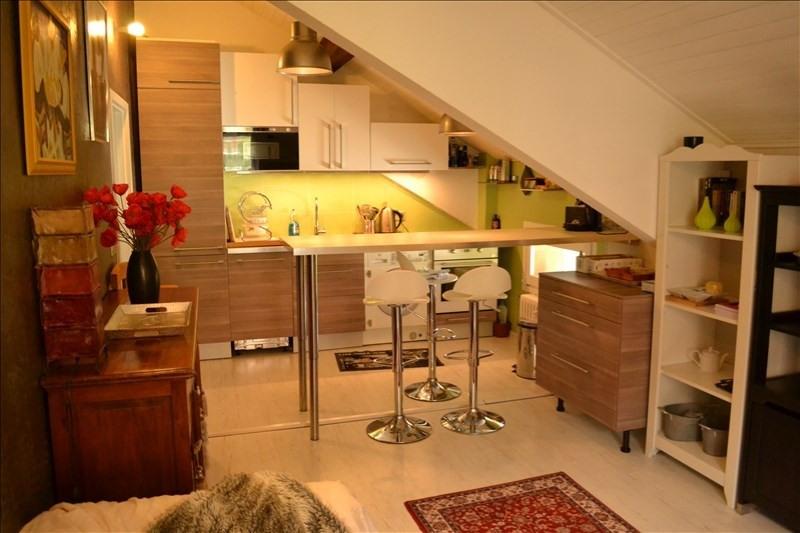 Vente appartement Meribel 310000€ - Photo 1