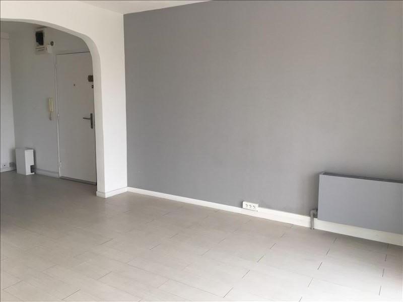 Sale apartment Rognac 155000€ - Picture 1