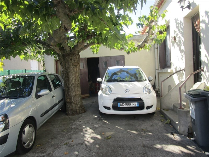 Vente maison / villa Carcassonne 115 000€ - Photo 11