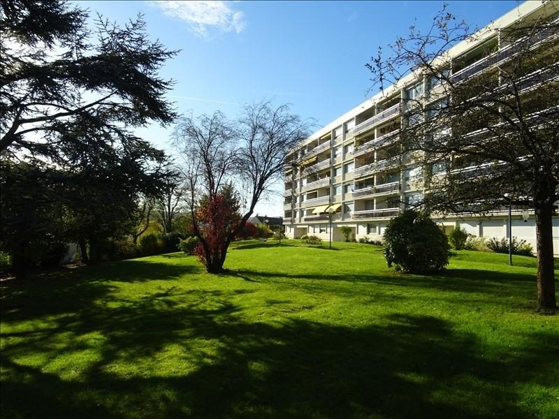 Verkauf wohnung Marly le roi 416000€ - Fotografie 8