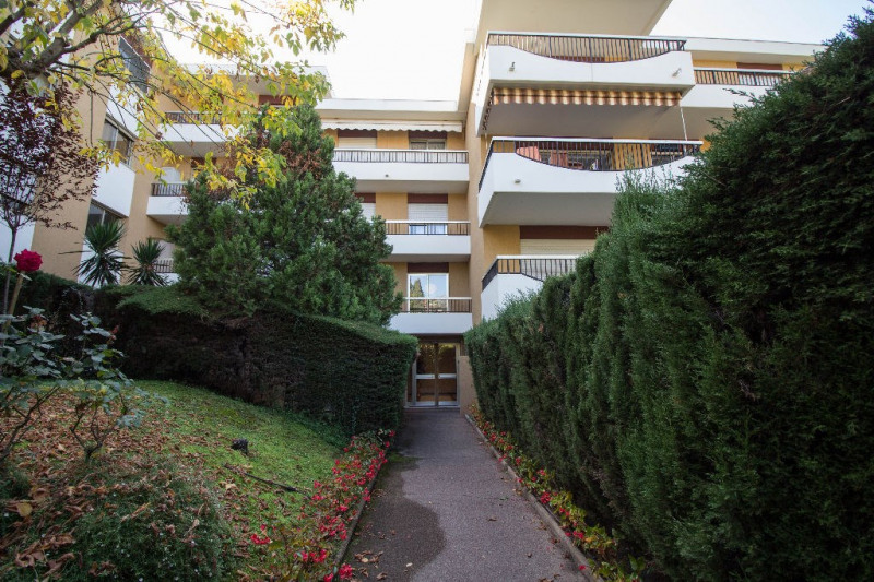 Vente appartement Nice 447 000€ - Photo 14
