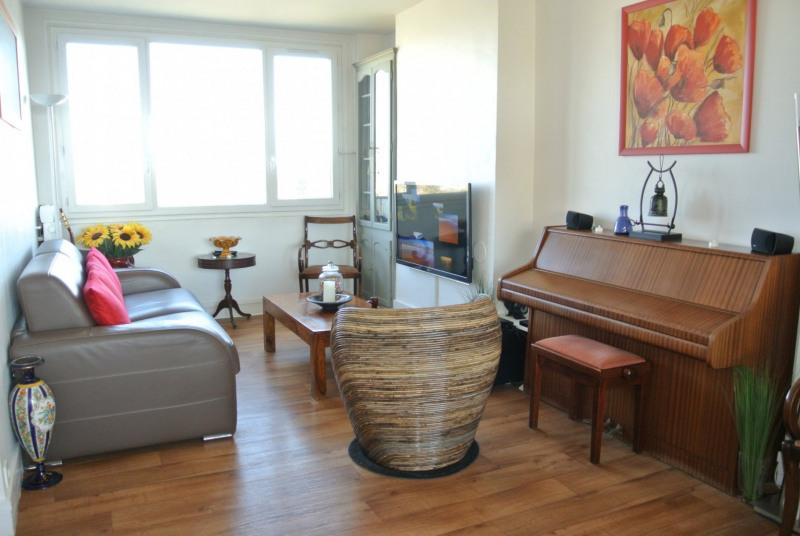 Sale apartment Le raincy 215000€ - Picture 8