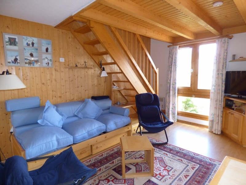 Deluxe sale apartment Meribel 768000€ - Picture 3