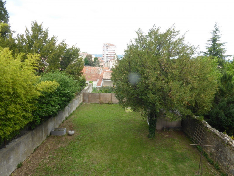 Location appartement Aubenas 521€ CC - Photo 10