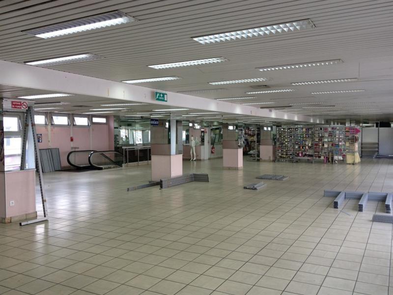 Location Local d'activités / Entrepôt Rouen 0
