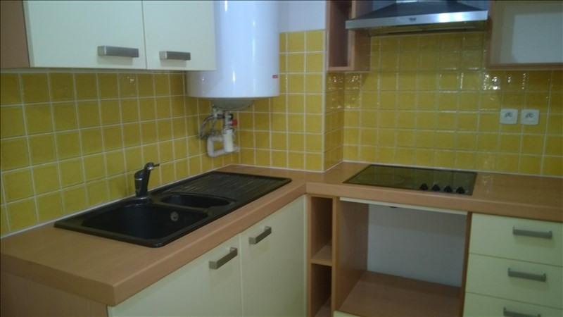 Sale apartment La possession 88000€ - Picture 3