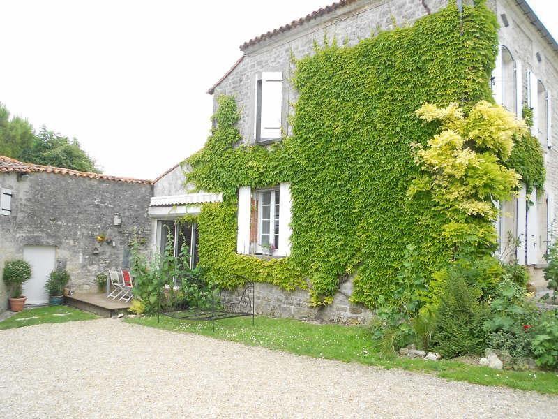 Sale house / villa Rouillac 230000€ - Picture 7