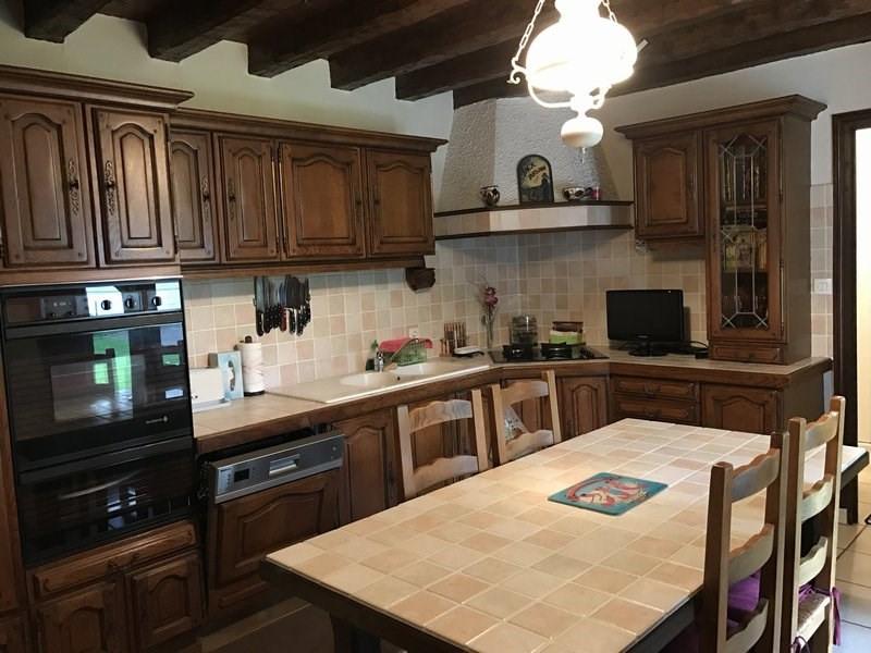 Sale house / villa Villennes sur seine 765000€ - Picture 4