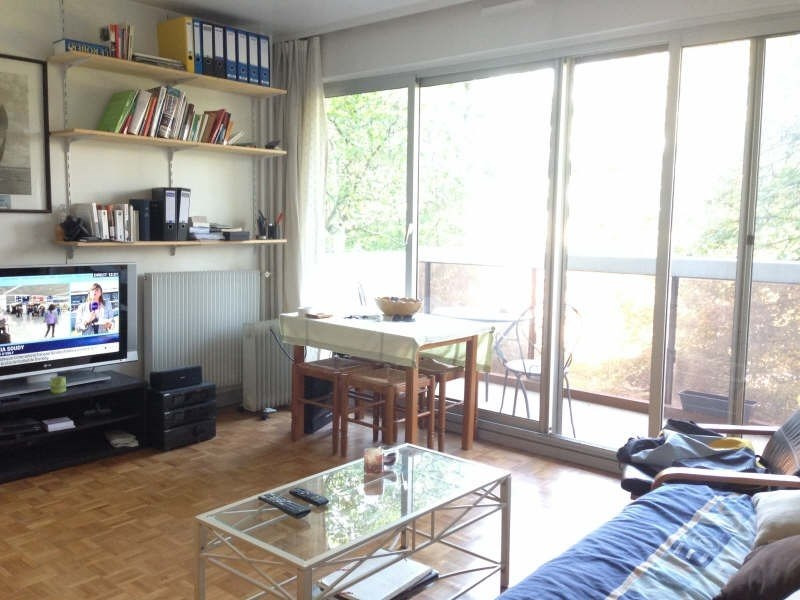 Rental apartment Meudon 750€ CC - Picture 2