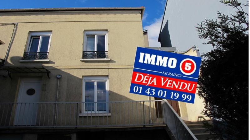 Vente appartement Villemomble 255000€ - Photo 1