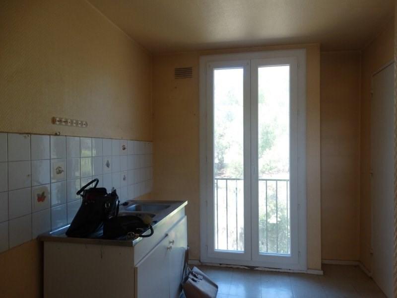 Sale apartment Perpignan 64000€ - Picture 4