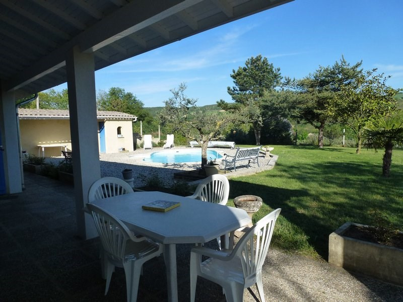Sale house / villa Hauterives 315 000€ - Picture 4