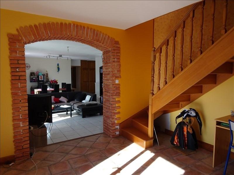 Venta  casa Aussonne 378000€ - Fotografía 7