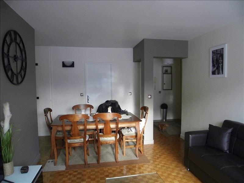 Vente appartement Nanterre 294000€ - Photo 3
