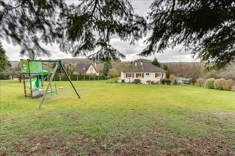 Sale house / villa Charny 159000€ - Picture 4