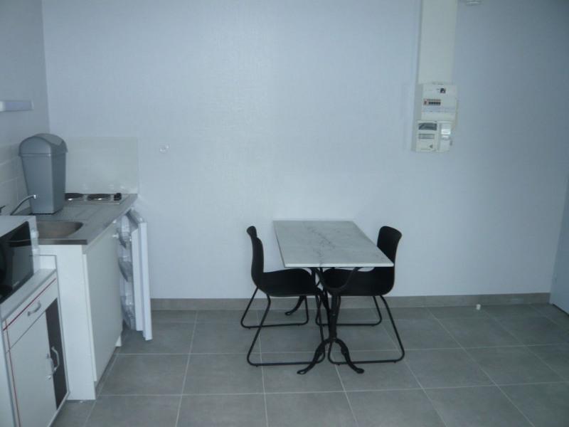 Rental apartment Laval 272€ CC - Picture 5