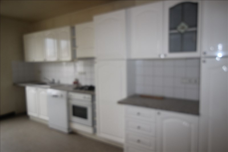Rental apartment La roche sur foron 990€ CC - Picture 3