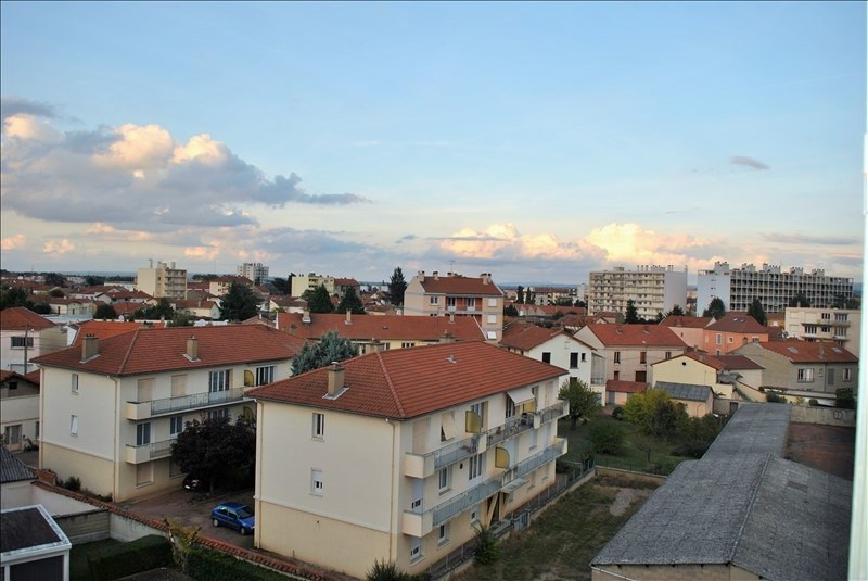 Vendita appartamento Roanne 55000€ - Fotografia 2
