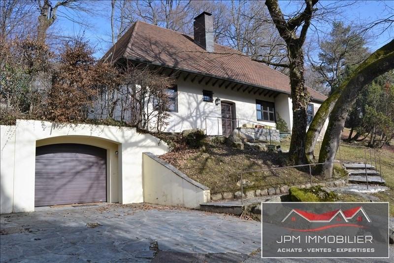 Vendita casa Cluses 429000€ - Fotografia 1
