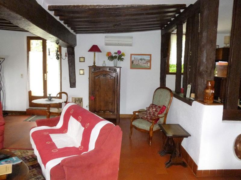 Sale house / villa Verneuil d'avre et d'iton 290000€ - Picture 8