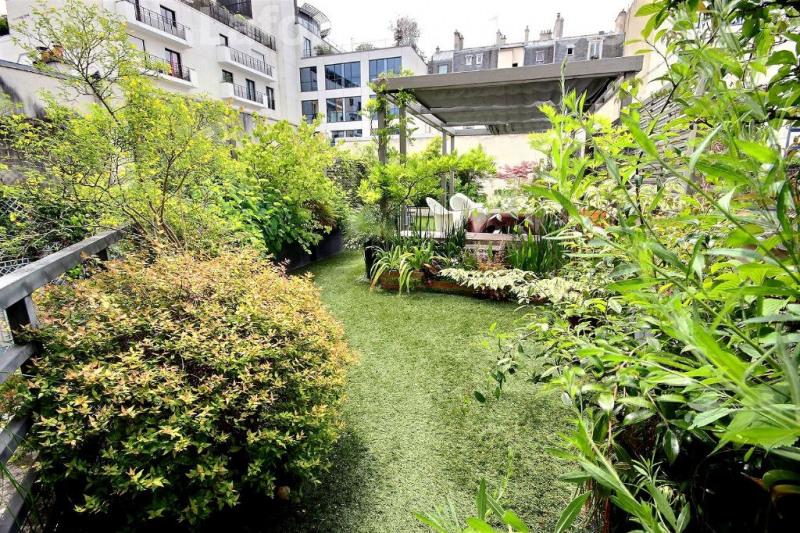 Vente de prestige appartement Levallois perret 1395000€ - Photo 1