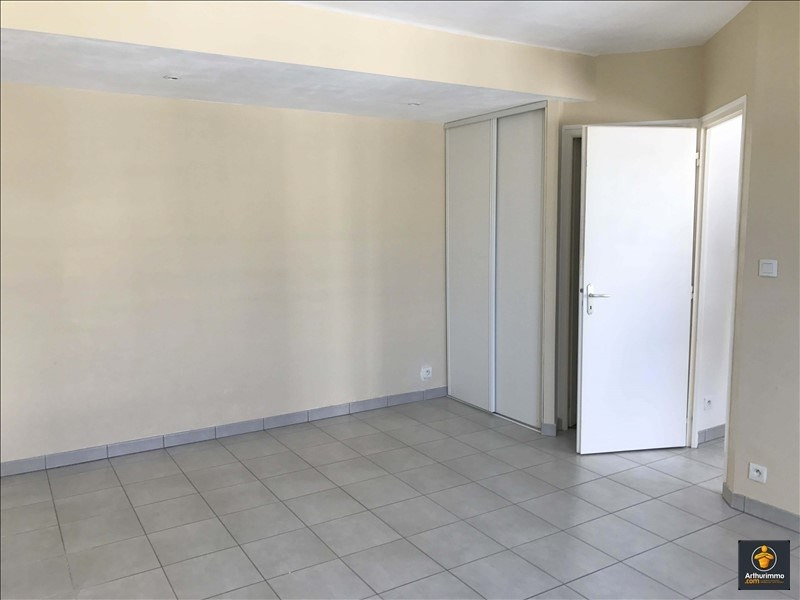 Vente appartement Vannes 95 000€ - Photo 5