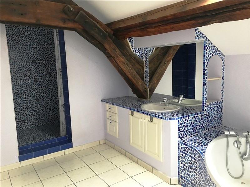 Producto de inversión  apartamento Beaurepaire 109000€ - Fotografía 3