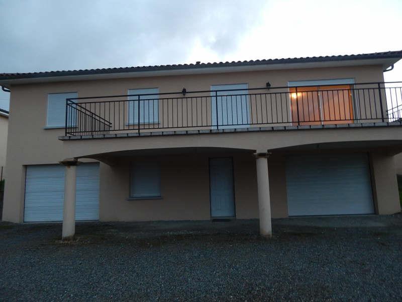 Location maison / villa Isle 950€ +CH - Photo 1