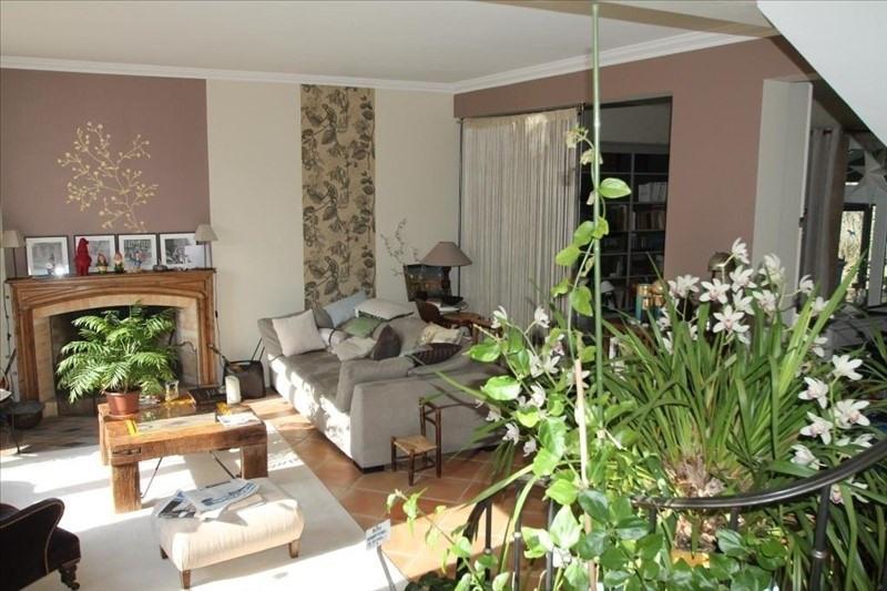 Vente maison / villa Bois le roi 625000€ - Photo 6