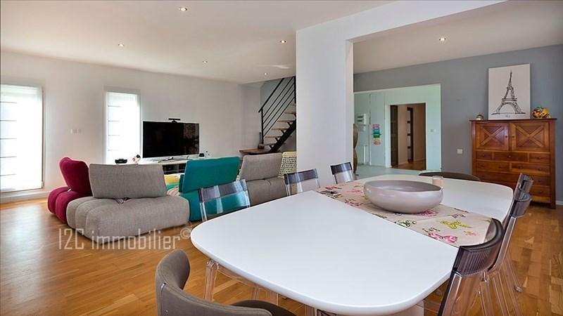 Venta  casa Echenevex 1195000€ - Fotografía 9