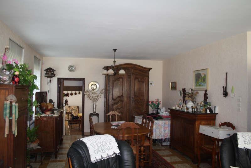 Sale house / villa Avesnes sur helpe 142900€ - Picture 4
