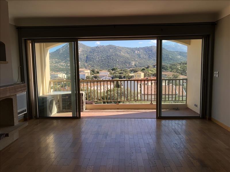 Vente appartement L ile rousse 362000€ - Photo 3