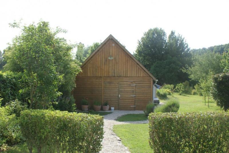 Vente maison / villa Lisieux 176400€ - Photo 6