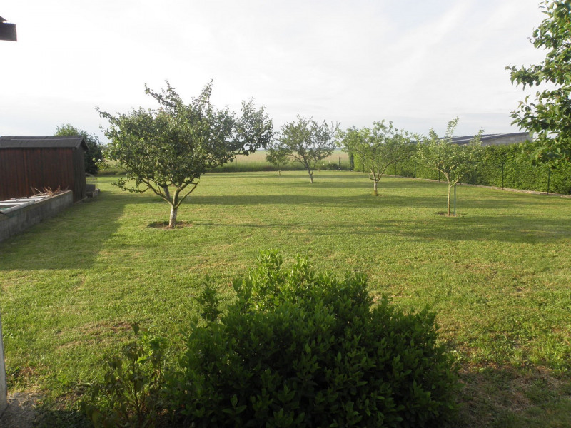 Sale house / villa Falaise sud 10 mns 222900€ - Picture 1