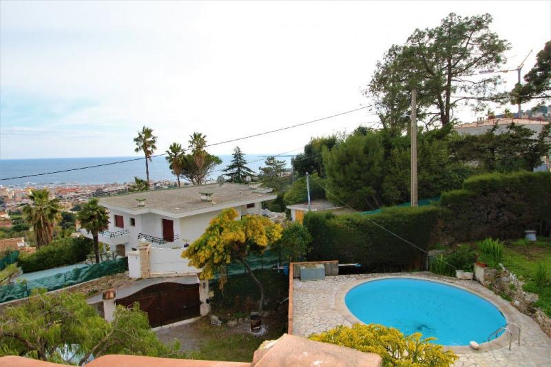 Vente de prestige maison / villa Le golfe juan 798000€ - Photo 1