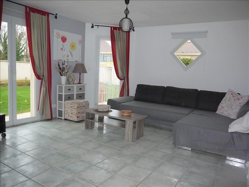 Sale house / villa Champlitte 199 800€ - Picture 5