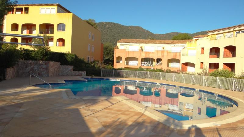 Vente appartement Cavalaire sur mer 273000€ - Photo 7