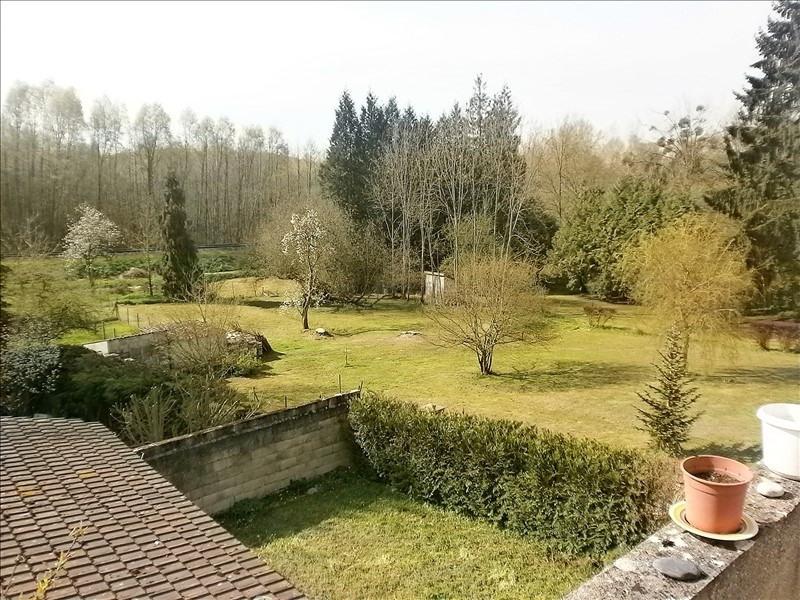 Sale house / villa Villers cotterets 88000€ - Picture 8