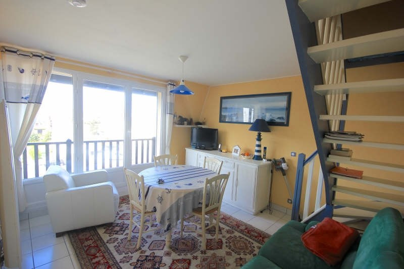 Sale apartment Villers sur mer 194 000€ - Picture 2