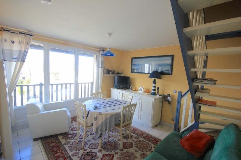 Vente appartement Villers sur mer 194000€ - Photo 2