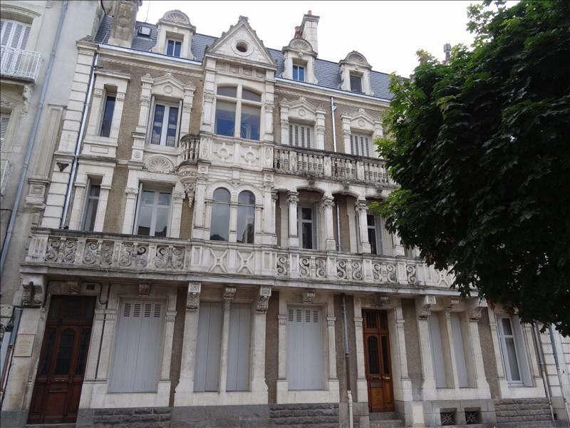 Rental apartment Poitiers 925€ CC - Picture 2